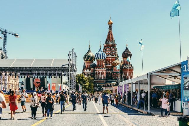 tłumacz rosyjskiego